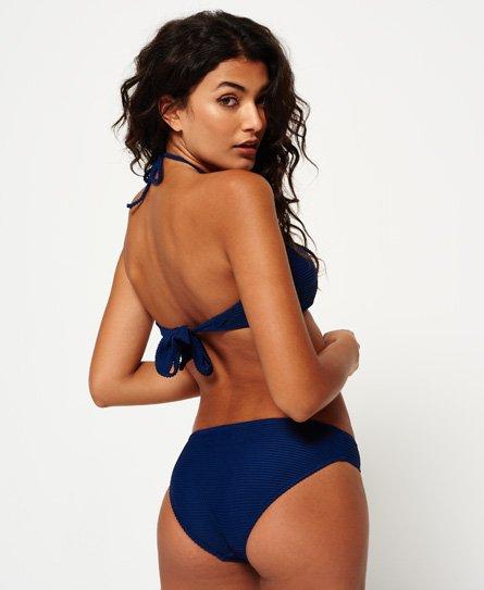 Superdry Haut de bikini bandeau Santa Monica