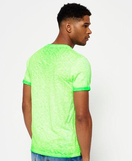 Shirts Superdry Pour Low Homme Shirt T Roller xqBRnIzq
