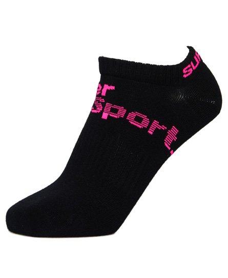 Superdry Lot de trois paires de chaussettes Ultimate