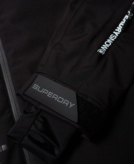 Superdry Base Jumper -takki