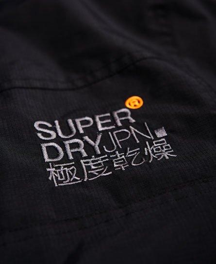 Superdry Pop Zip Hooded Arctic SD-Windcheater Jacket
