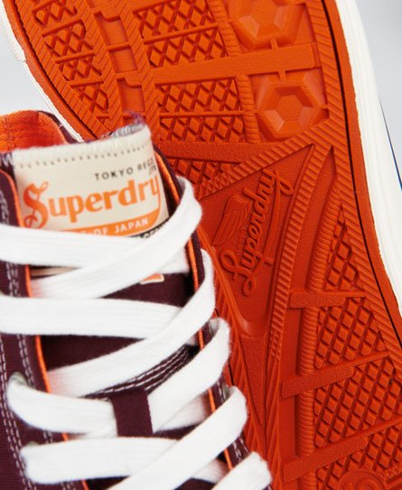Superdry Trophy Series High Tops