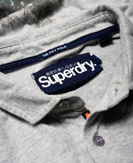 Superdry Polo City Studio