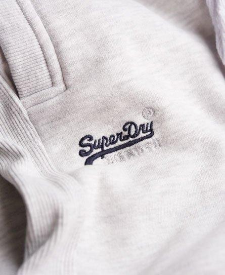 Superdry Pantalon de survêtement slim