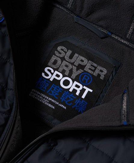 Superdry Sport Blizzard Zip Hoodie