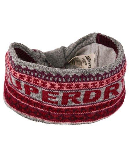 Superdry Dallas Headband