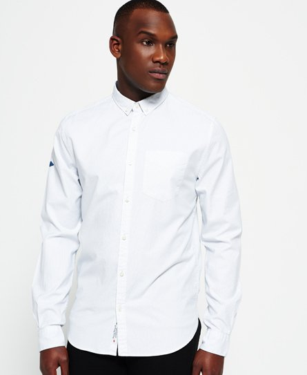 Superdry Bandana Oxford Shirt
