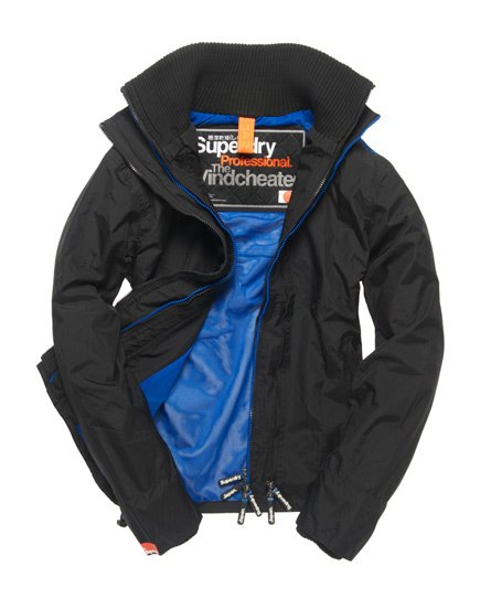 Superdry Technical Windcheater | Mens