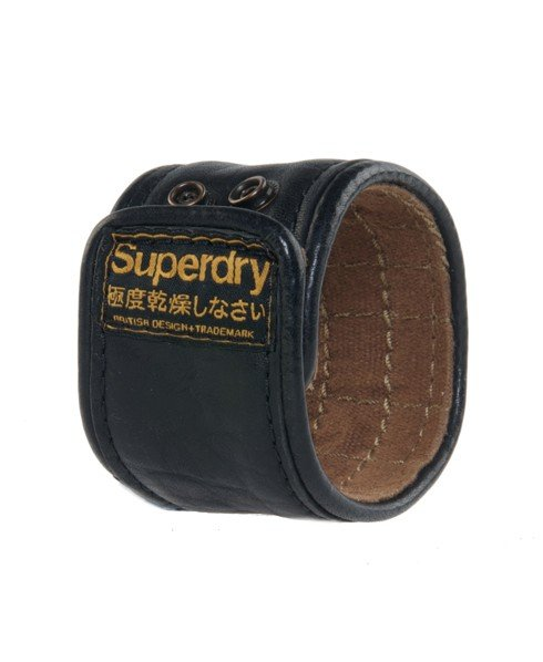 Superdry Straight Jacket Strap