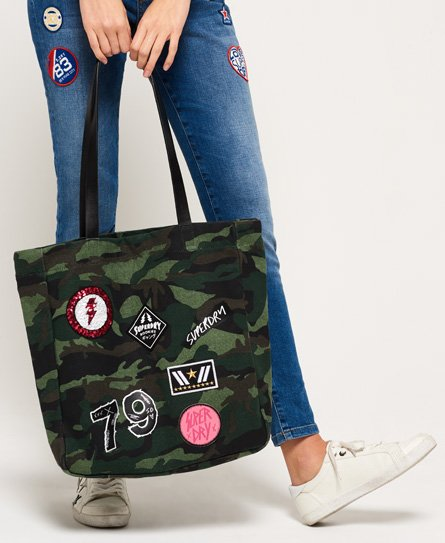 Superdry Sac shopping Superdry