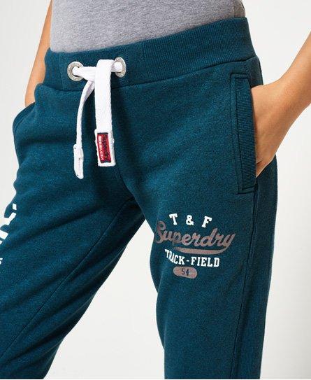 Superdry Pantalon de survêtement Track & Field