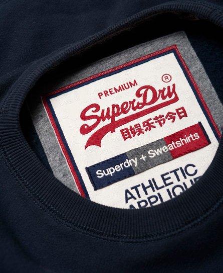 Superdry Sweat-shirt ras du cou Applique