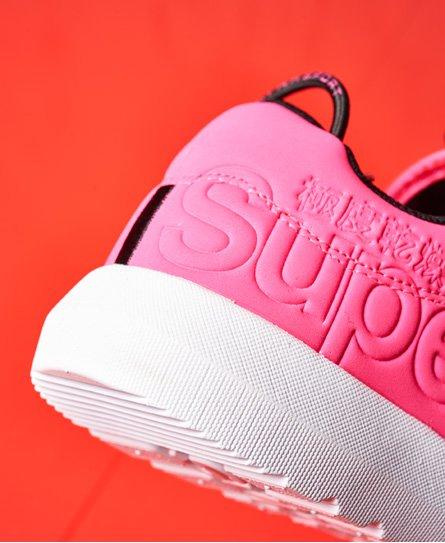 Superdry Slick Runner-joggesko