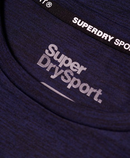 Superdry SD Sport Fitspiration T-shirt