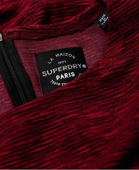 Superdry Augusta Bodycon Dress