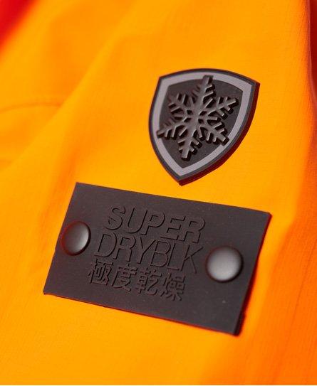 Superdry Base Jumper Jacket
