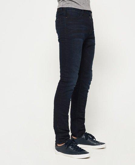 Superdry Jean slim taille basse
