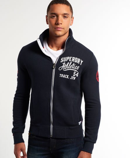 Superdry Track & Field Track Top
