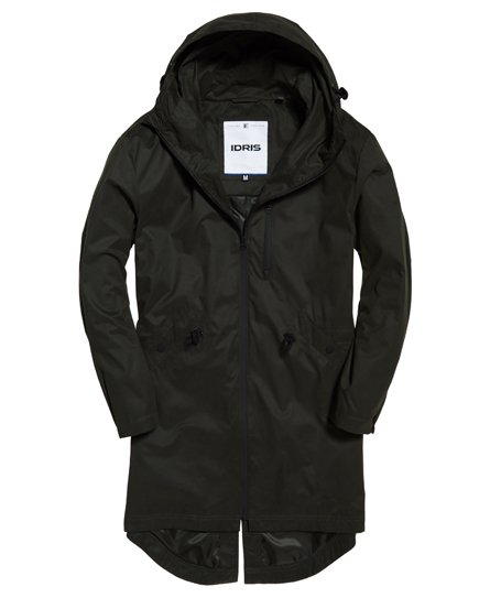 Superdry Aviator Parka Jacket