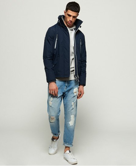 Superdry Giacca tecnica SD-Windattacker