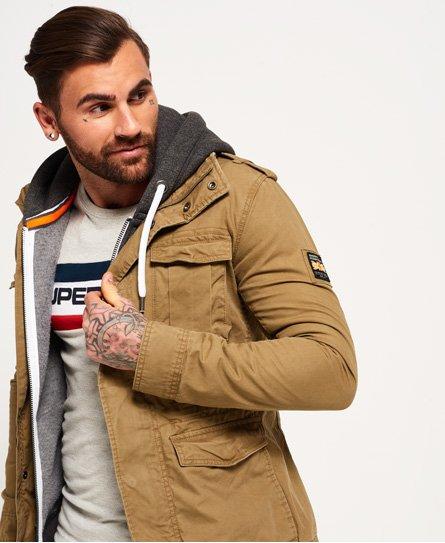 Superdry Rookie Military Jacket