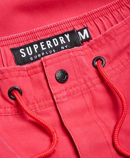 Superdry Surplus Goods-svømmeshorts