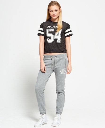 Superdry Relaxed Tri League Joggers