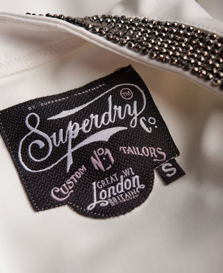Superdry Robe Premium Jewel