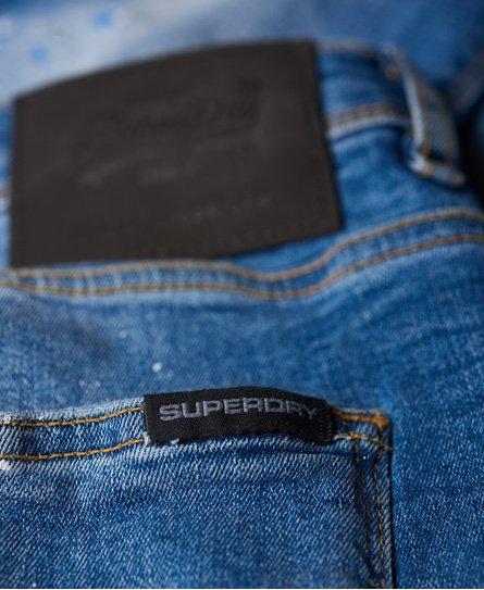Superdry Jean skinny Spray On