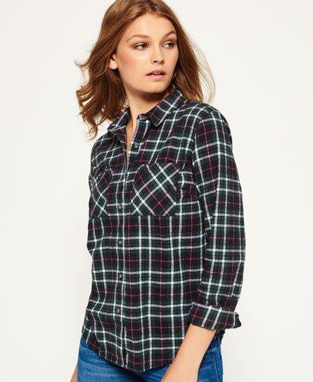 Superdry Lumberjack Twill Shirt