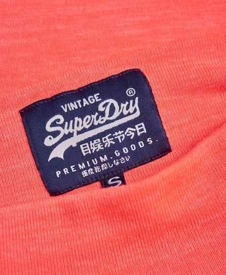 Superdry Jupe longue Essential Twist