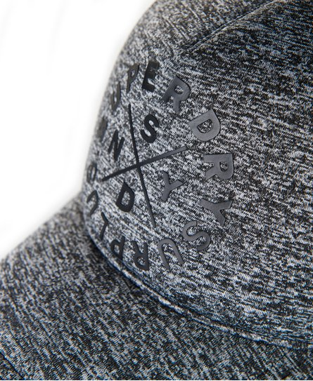 790437538df5d Superdry Surplus Goods Trucker caps