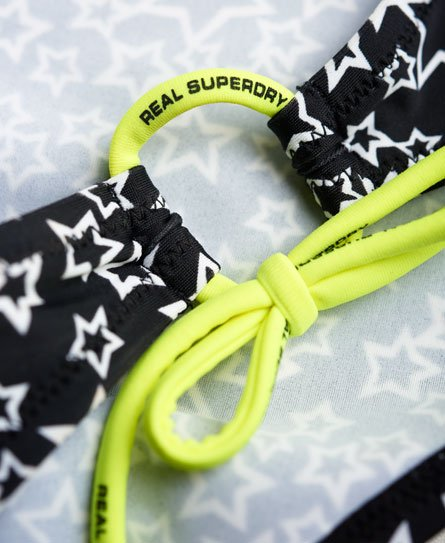 Superdry Star Fish Bikinihöschen
