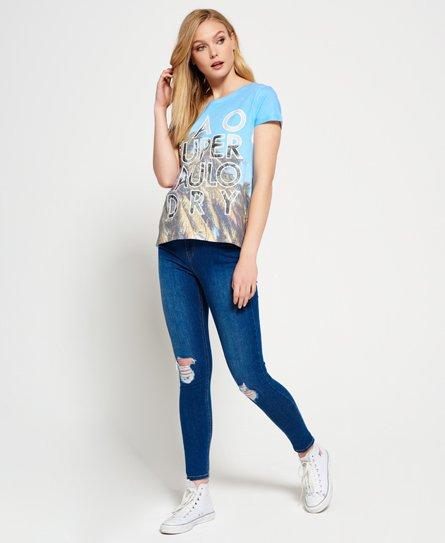 Superdry Cabana Boyfriend T-shirt