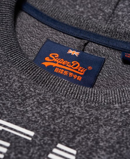 Superdry Premium Goods Fade-T-skjorte