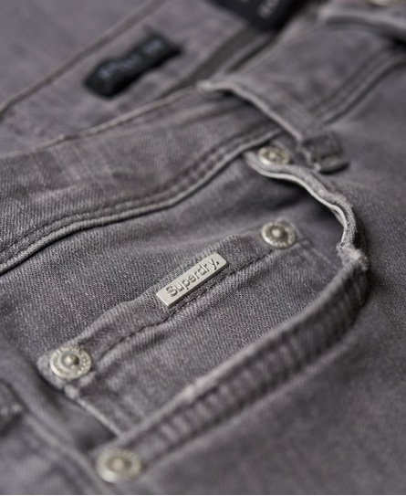 Superdry Spray-on skinny jeans