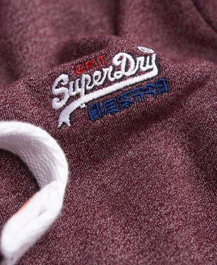 Superdry Sweat à capuche True Grit