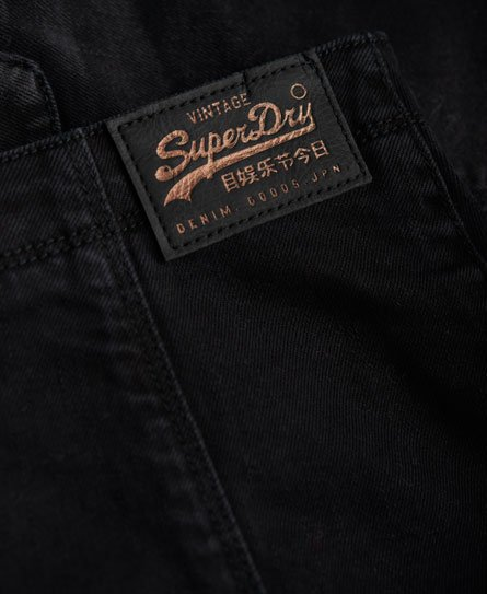 Superdry 70's Denim Skirt
