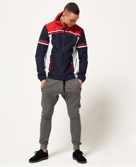 Superdry Pacific Surf anorak