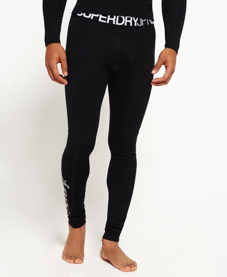 Superdry Leggings interiores Merino