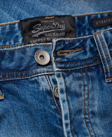 Superdry Rechte jeans