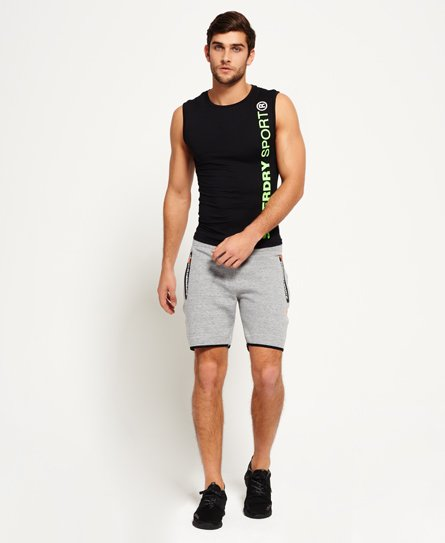 Superdry Canotta Sports Athletic