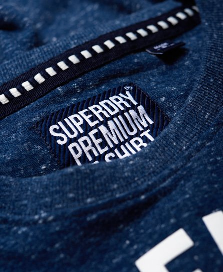 Superdry High Flyers Reworked T-Shirt