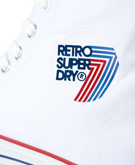 Superdry Baskets montantes Retro Sport