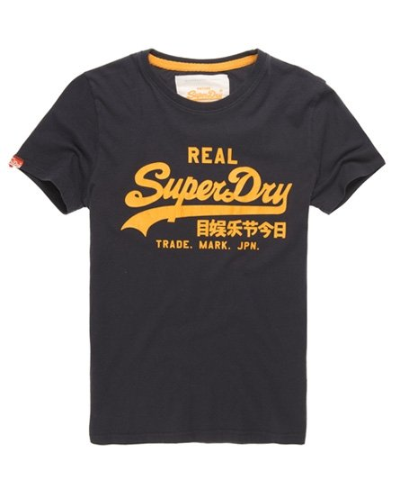 Superdry Vintage T-shirt