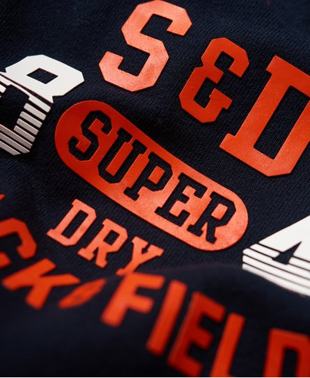 Superdry Trackster Lite Zip Hoodie