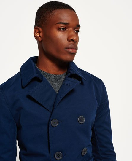 Superdry Leading Trench Coat
