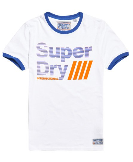 Superdry Sport International T-Shirt