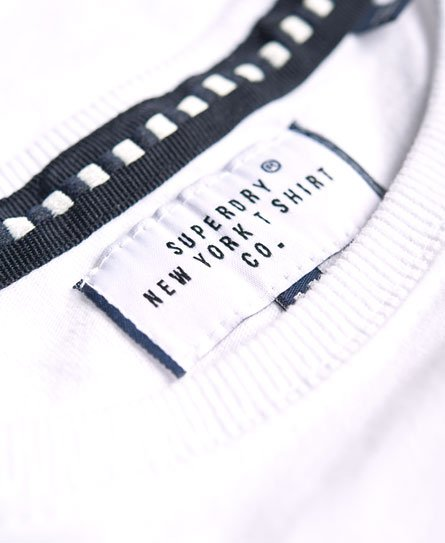 Superdry Vintage Logo Emboss Top