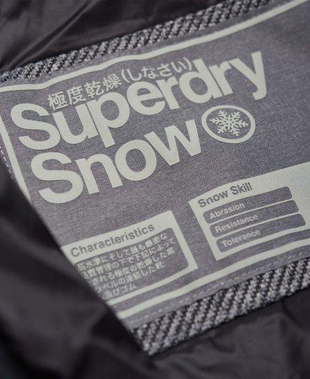 Superdry Ultimate Lux Snow -yhdistelmätakki
